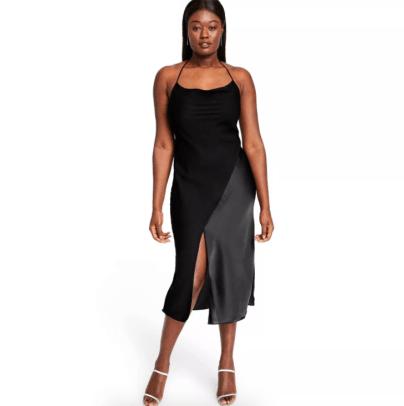 Cushnie Slip Dress for Target