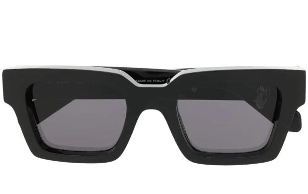 off white virgil sunglasses