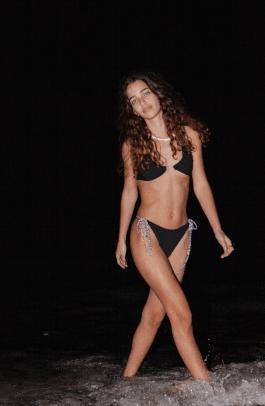 reilli swim