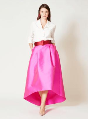 Sachin and Babi Avalon Skirt