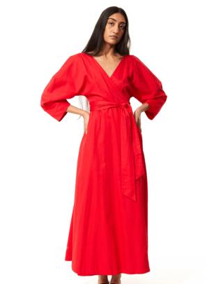Mara Hoffman Agnella Dress