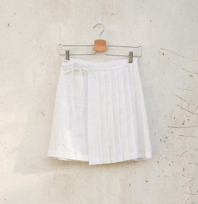 Yayi Perez Seaton Skirt