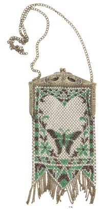 serendipitous-project-necklaces-art-deco-butterfly-design-chainmail-pouch-necklace-30055283196057