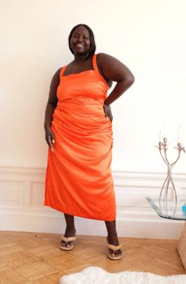 Wray Dion Dress
