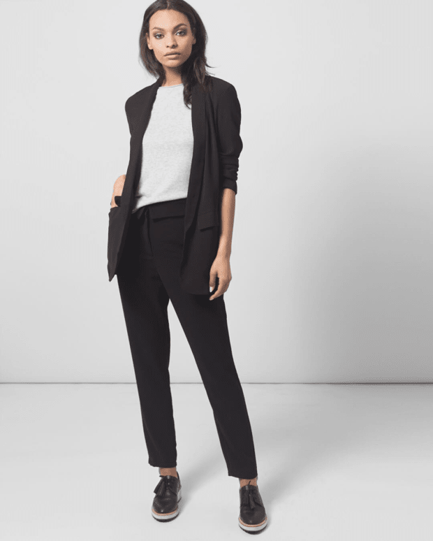 16 Places To For Affordable Stylish Workwear Clothes