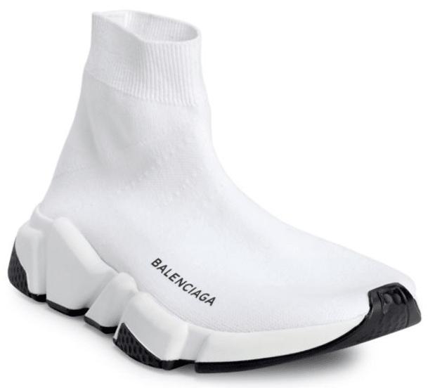 16 Sock Sneakers Good Enough for Cardi