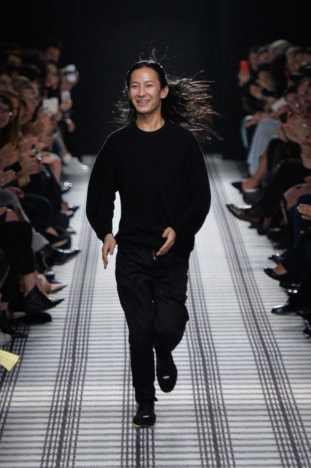 Report: Alexander Wang Is Leaving Balenciaga