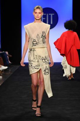 COA Fashion Style