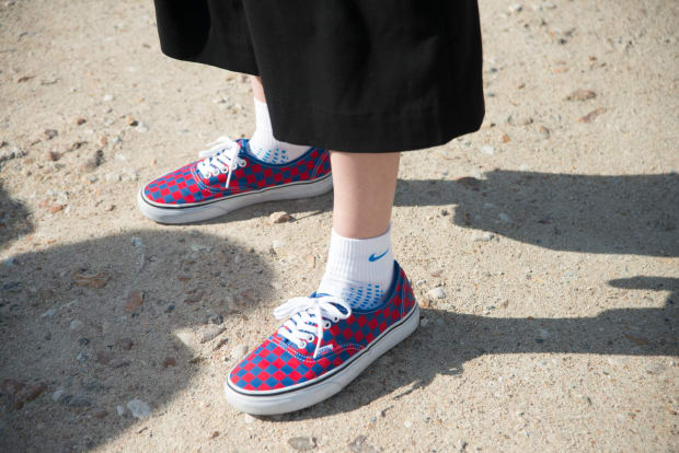 A Comprehensive Primer On Buying Cool Women's Sneakers