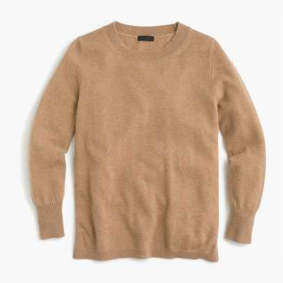 17 Cashmere Sweaters to Be Cozy in This Fall - Fashionista