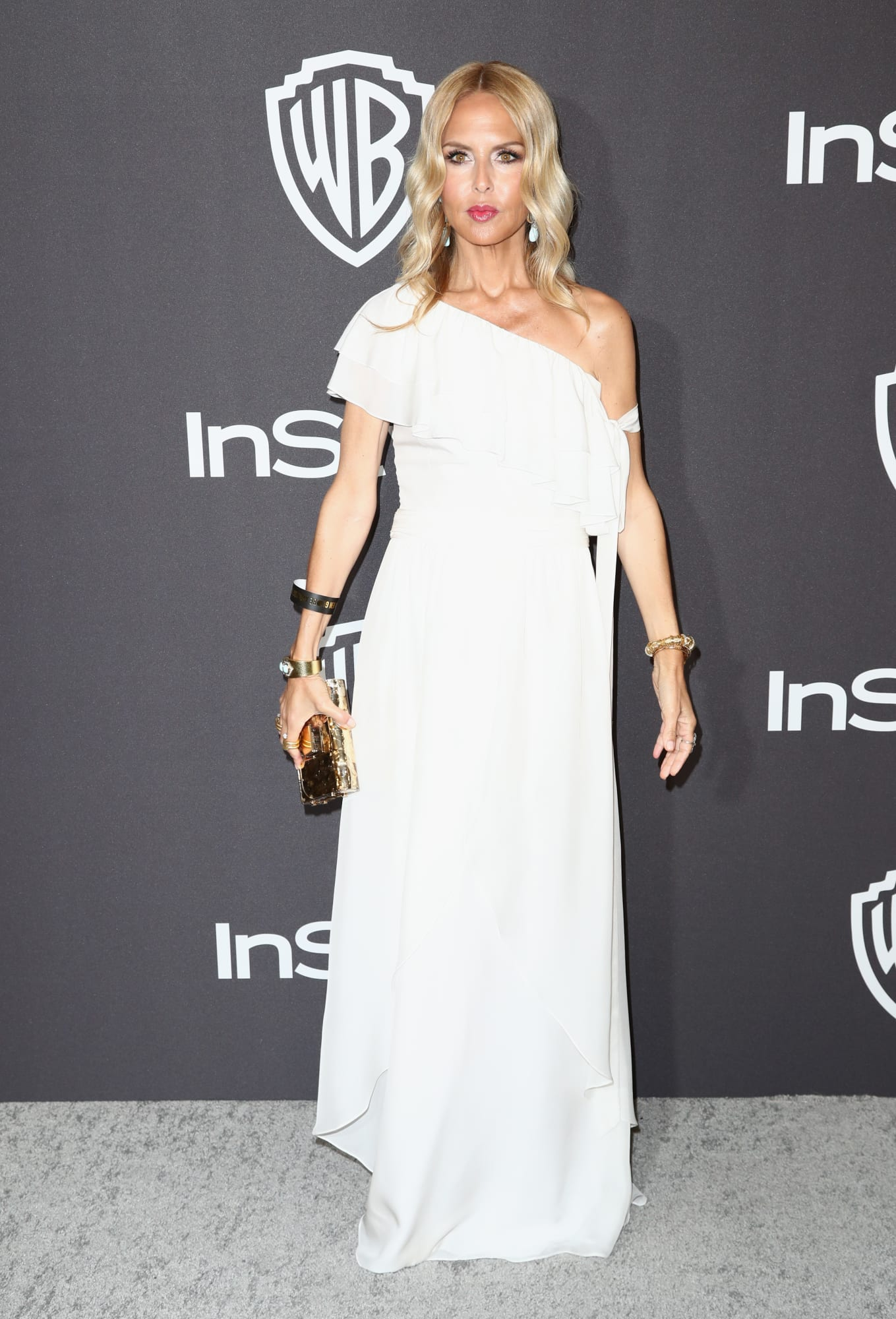 2019 Golden Globes After Parties – Yow Yow!