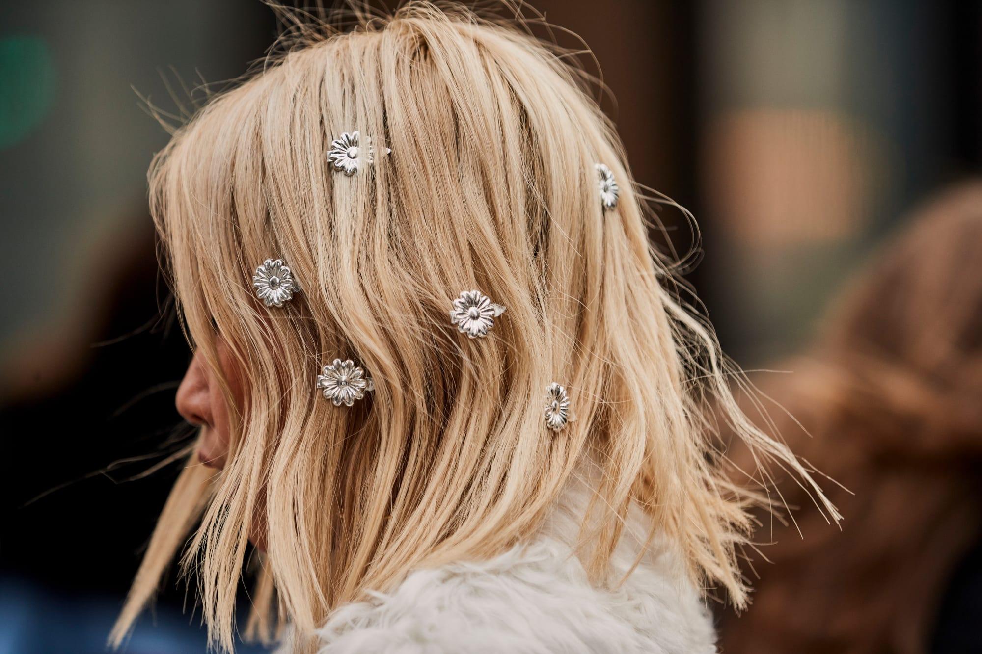 Micro Trend: Massive Headpieces