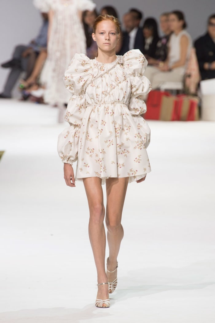 10 Highlights From Couture Week In Paris Fashionista