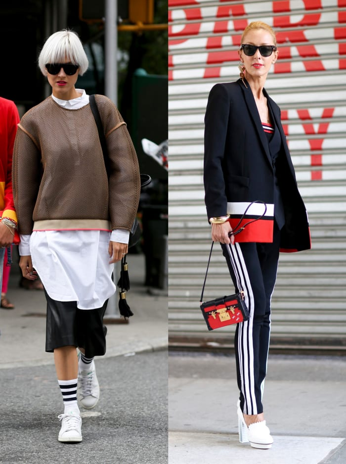 10 Athletic-Inspired Pieces to Mix Into Your Summer Wardrobe