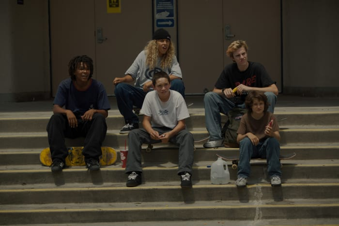 Jonah Hill's 'Mid90s' Replicates Skate Style From the Era