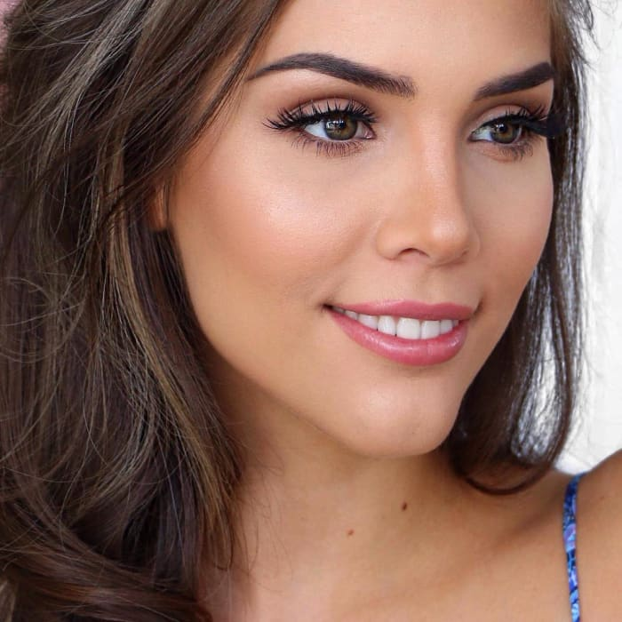 Natural Eye Makeup Tutorial - Fashionista-1339