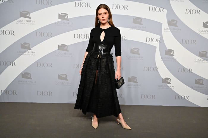 Photo: Astrid Stawiarz / Getty Images for Dior