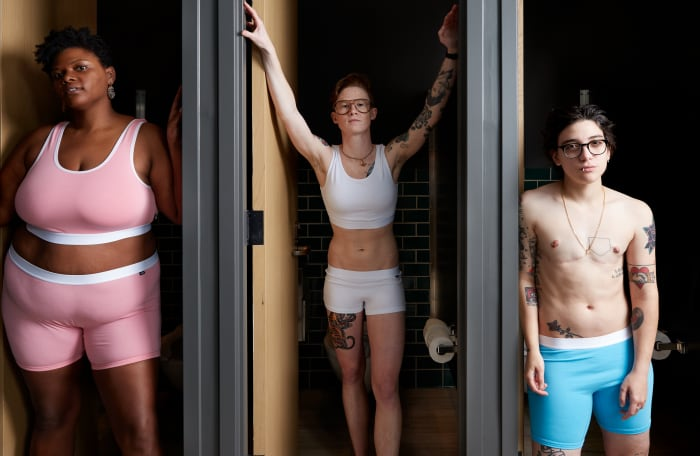 With a Rapidly Growing Market, the Trans-Masculine Community Is Forging Its Own Path in Fashion