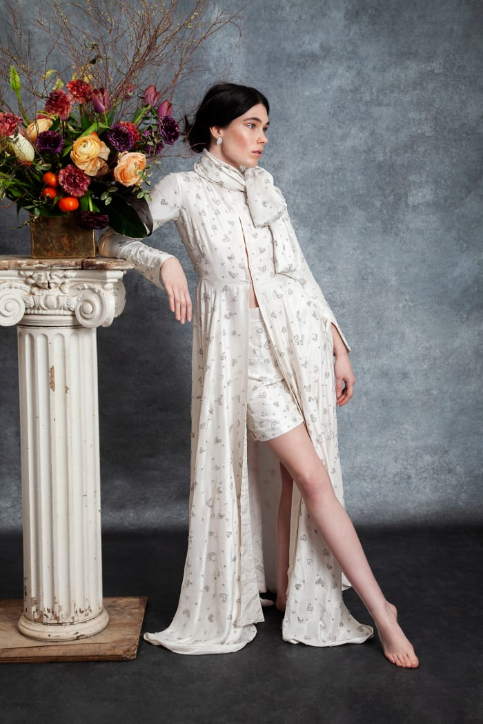 The 11 Best Wedding Looks From the Spring 2020 Collections