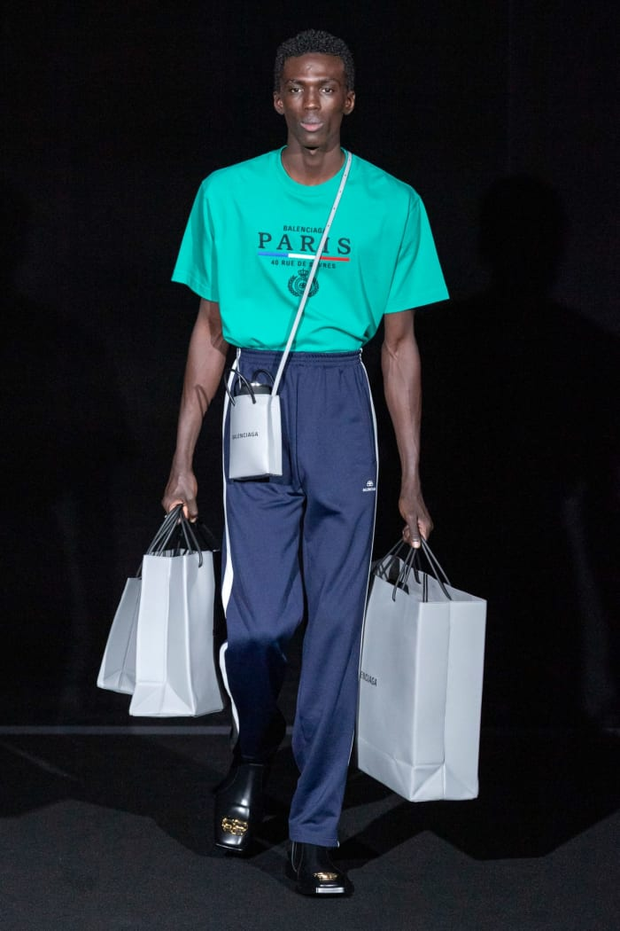 Balenciaga Is About to Hit a Major Revenue Milestone