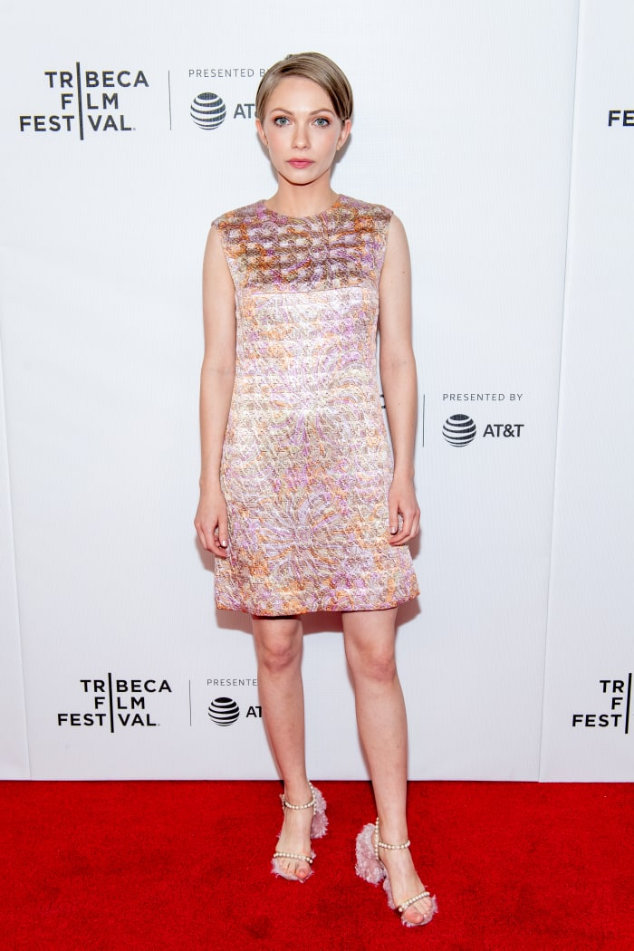 Tavi Gevinson Still Knows How to Get Dressed Up