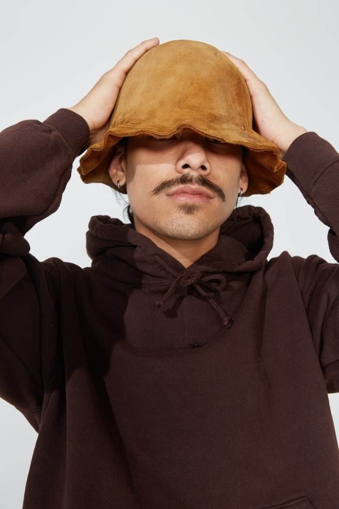 Eden Power Corp Embraces Fashion Inspired by - and Made of - Mushrooms