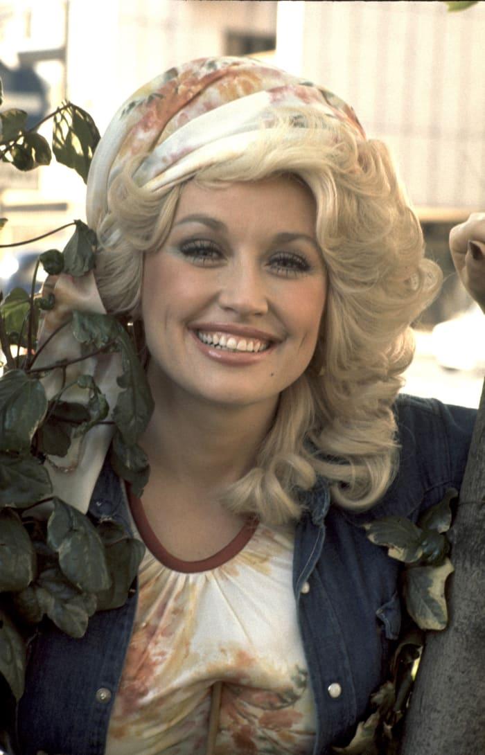dolly-parton-hair-scarf