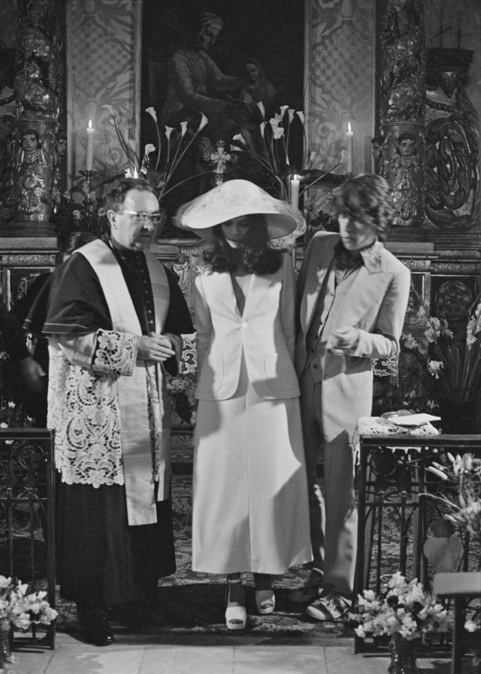 bianca-jagger-wedding-2