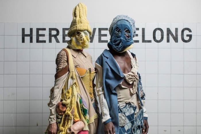 olivia rubens sustainable fashion designer