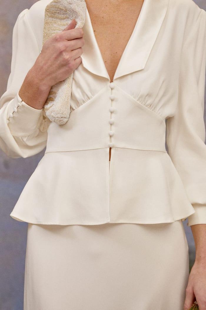Rixo Bridal Adeline Jacket (1)