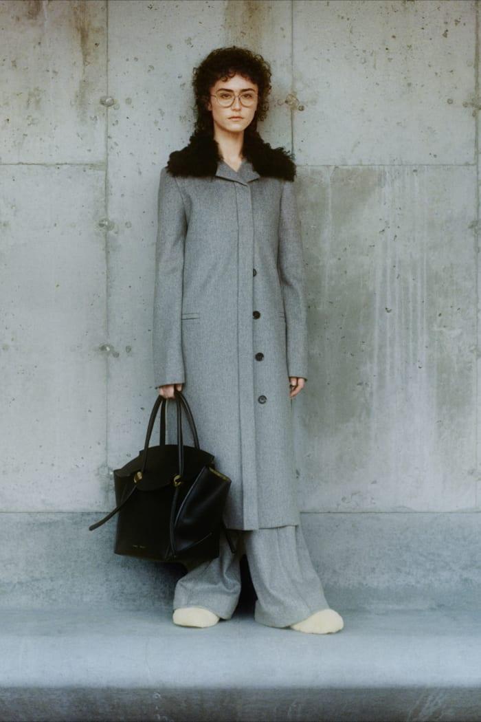 Proenza Schouler - Daniel Shea - Vogue - 2x3 - Look 02