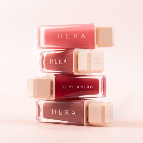 Hera Sensual Spicy Nude Gloss #422 Lingerie1