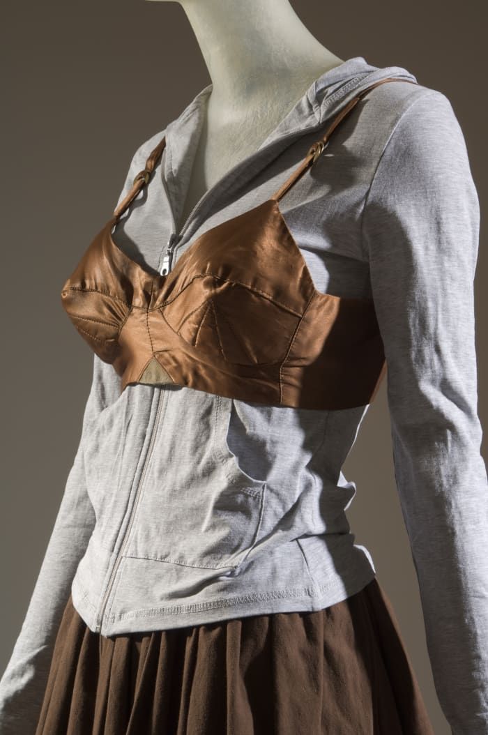 An item from the Museum at the upcoming FIT exhibition,