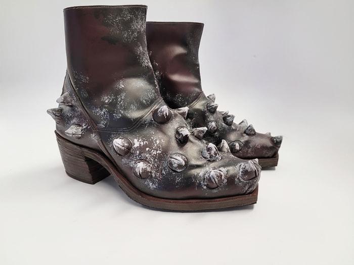 benjamin spencer shoes 5