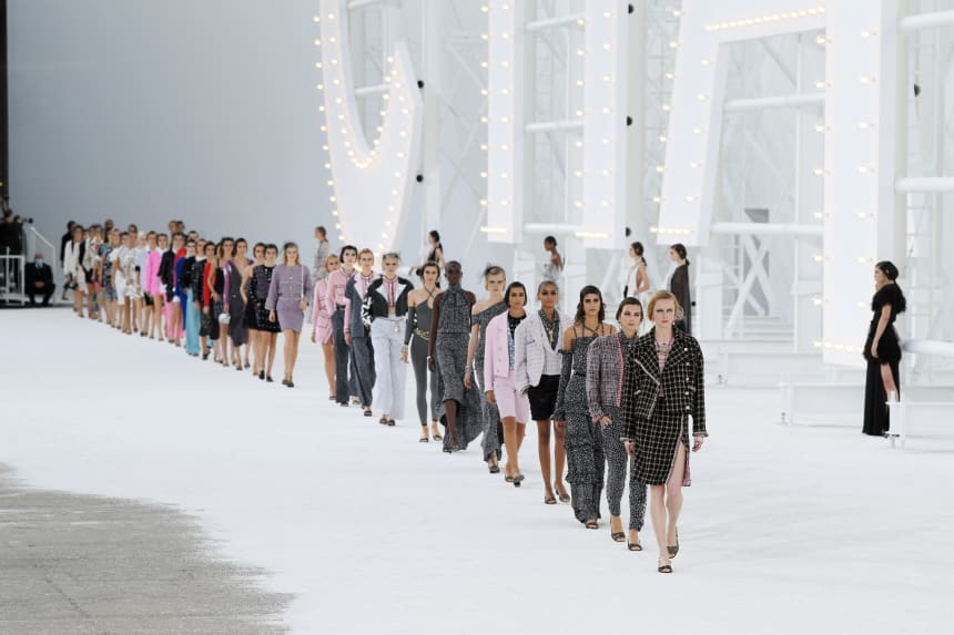 chanel-spring-2021-collection-review