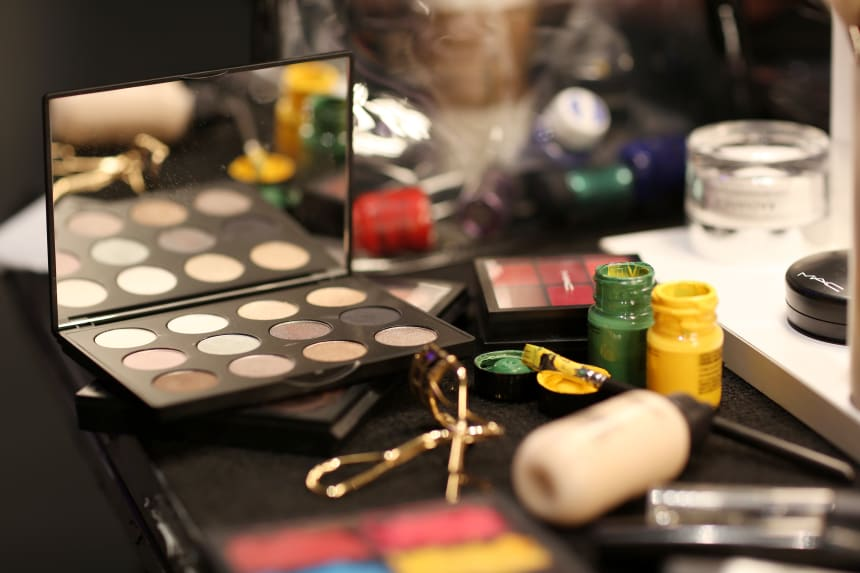 regulation beauty products
