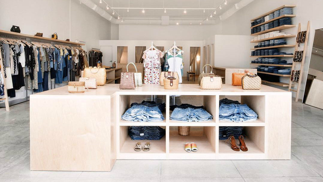 With More Stores on Its Mind, Reformation Raises Another $25 Million in Funding