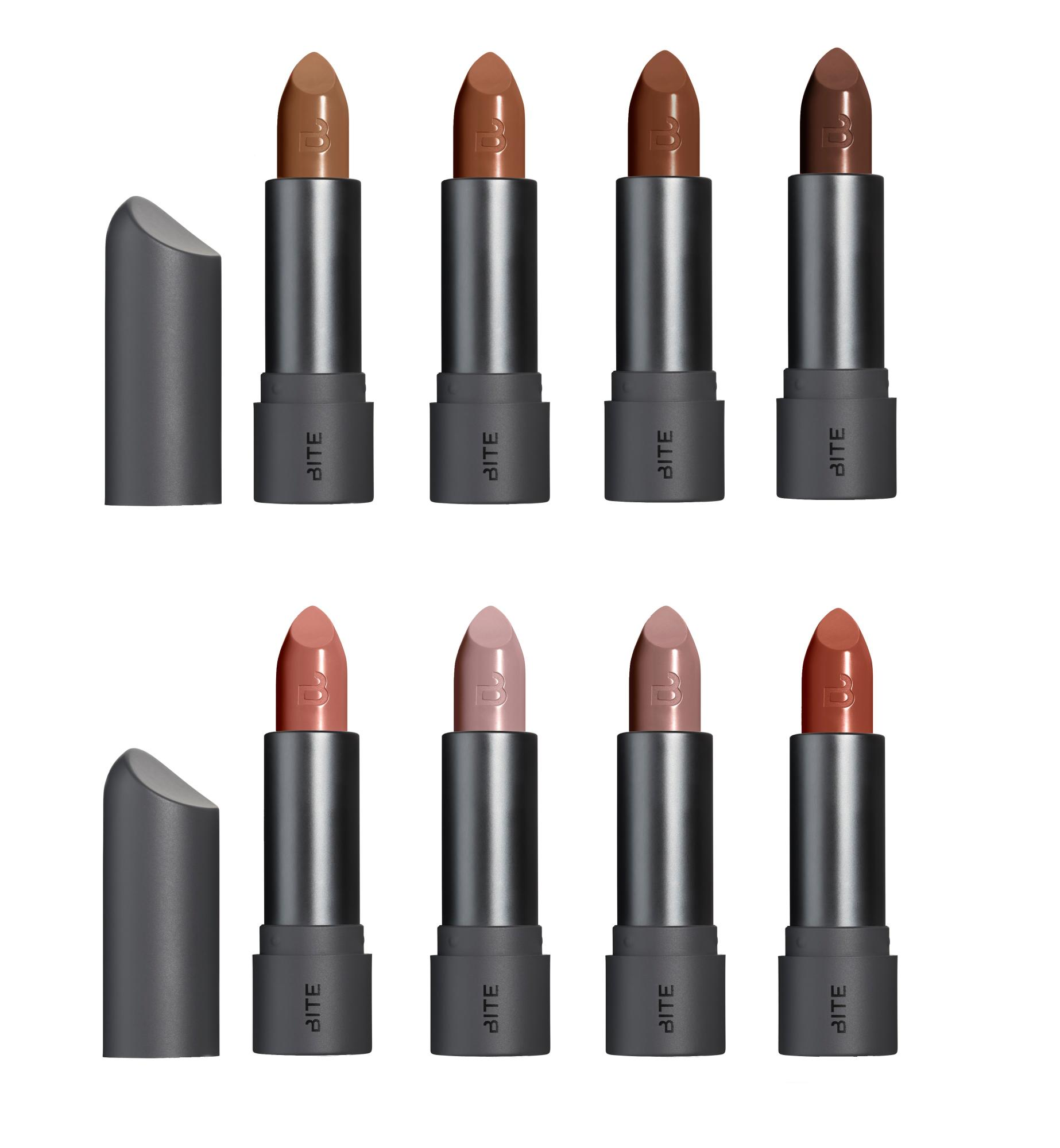 Your Most Flattering Lipstick Hue Matches With *This* Body