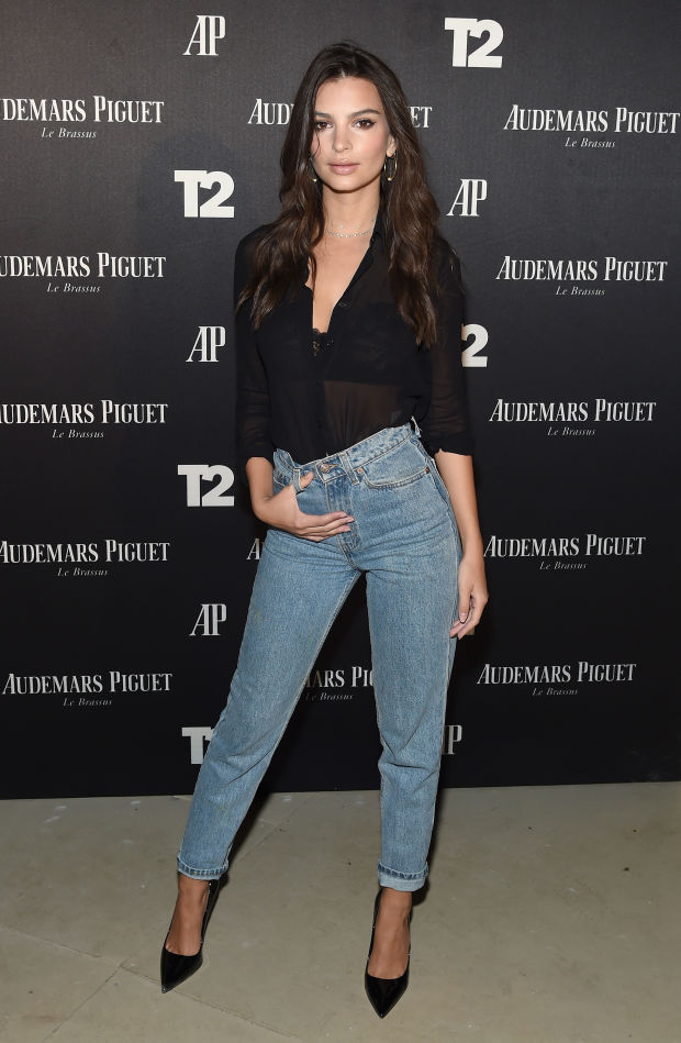 Must Read Emily Ratajkowski Speaks Out Against New Nude -6561