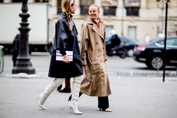 Find Out What Fashion Jobs Really Pay In 2018 Fashionista
