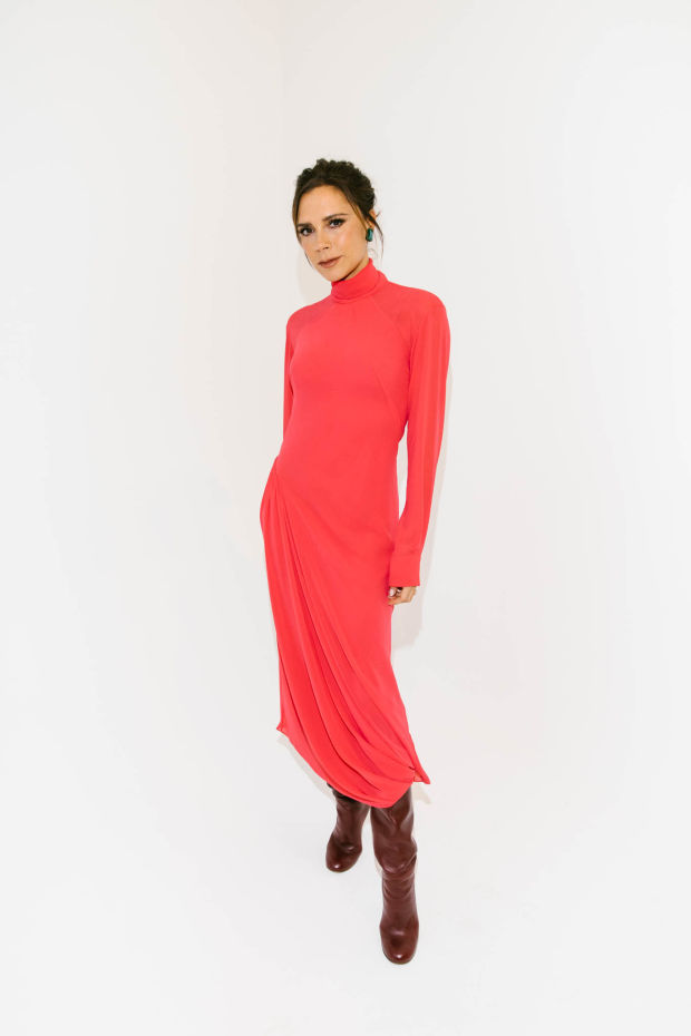 Why Did Victoria Beckh... Victoria Beckham Dresses