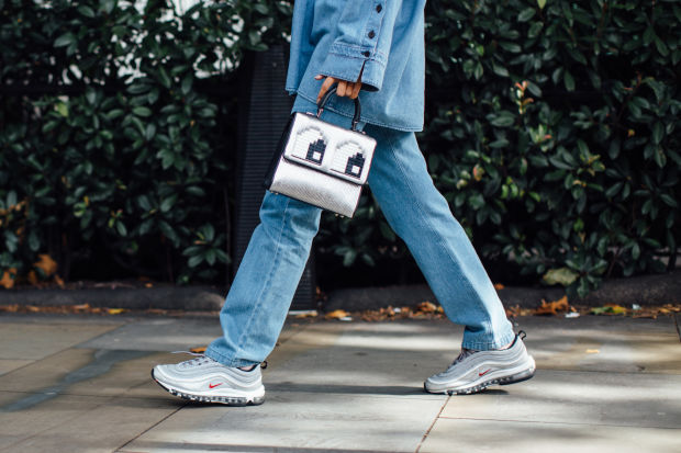 23 Pairs Of Chunky Sneakers To Help You Love The Latest