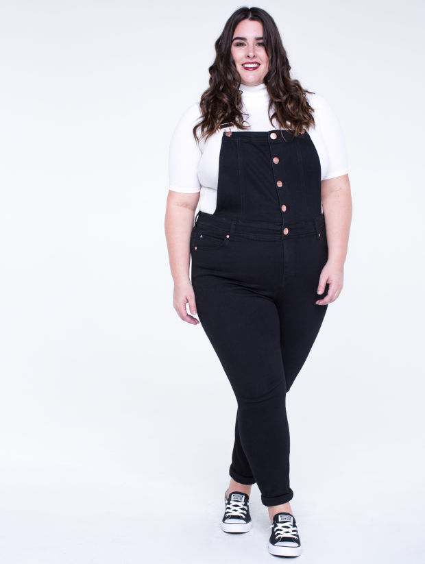 Trendy Plus Size Clothing Fashion Brands 2017 Fashionista