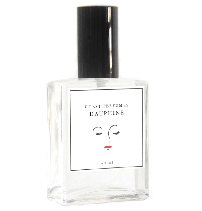 The Spring-Ready Perfume Tyler Has Been Waiting for Her Whole Life