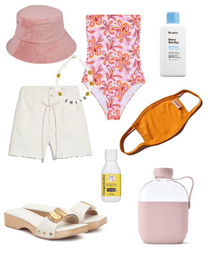 5 Summery Memorial Day Outfits For All Your Social