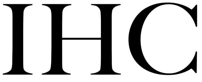 Iman Hasan Creative logo