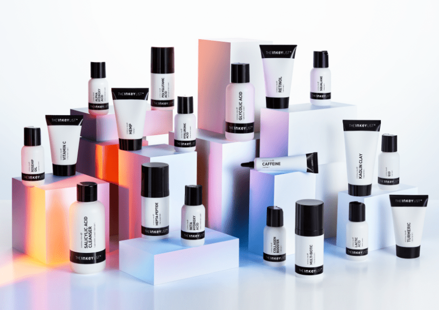 The Inkey List Is Bringing a Slew of Under-$15 Skin-Care Products to Sephora