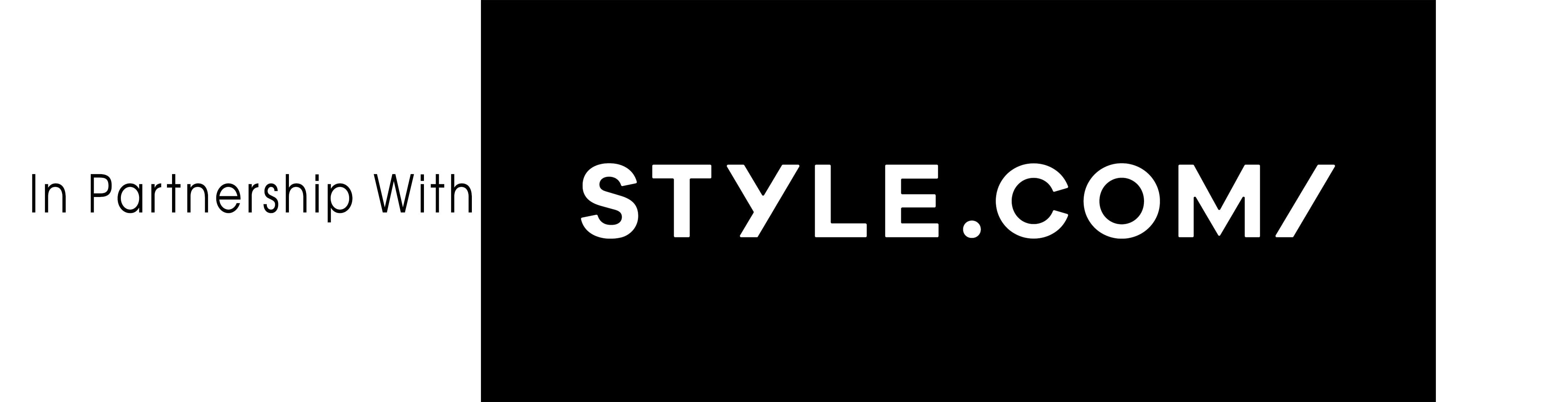 Style.com IPW