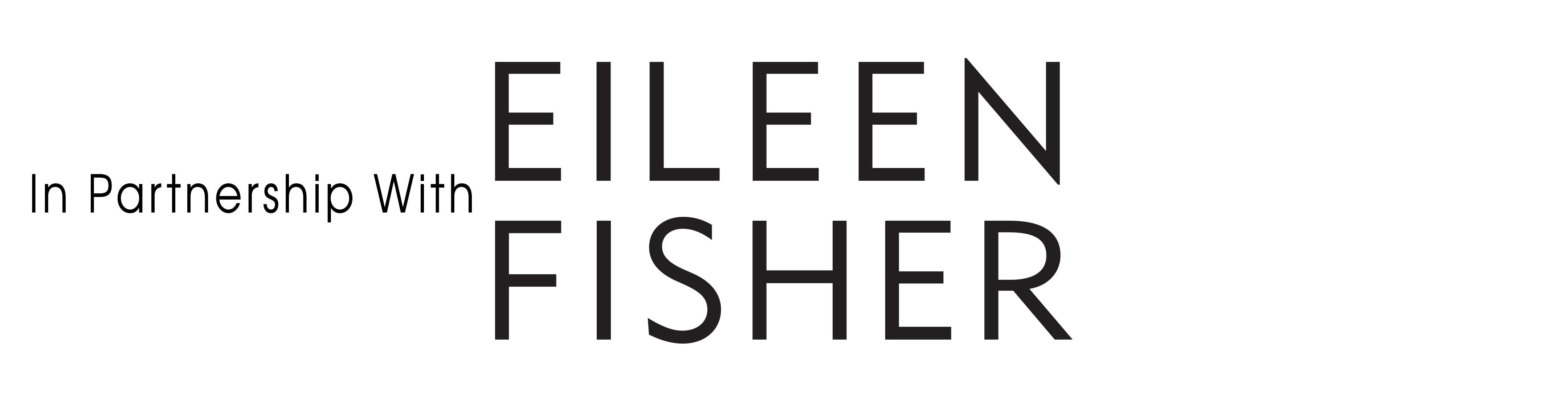 Eileen Fisher IPW