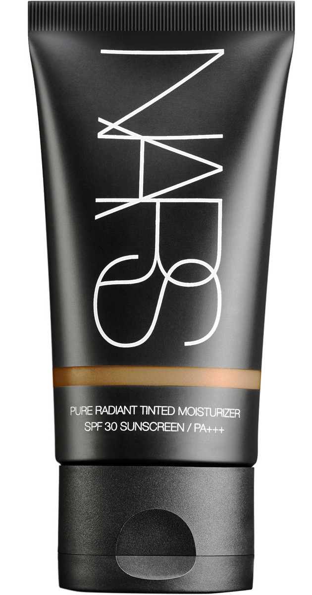 Editors' Pick: NARS Pure Radiant Tinted Moisturizer, $45, available here.